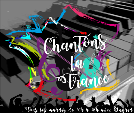 Chantons la France : Guadeloupe (2)