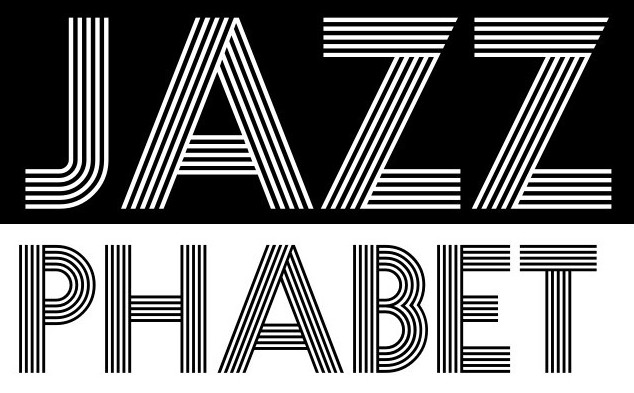 Jazzphabet : Jazz en F (jazz en playlist)