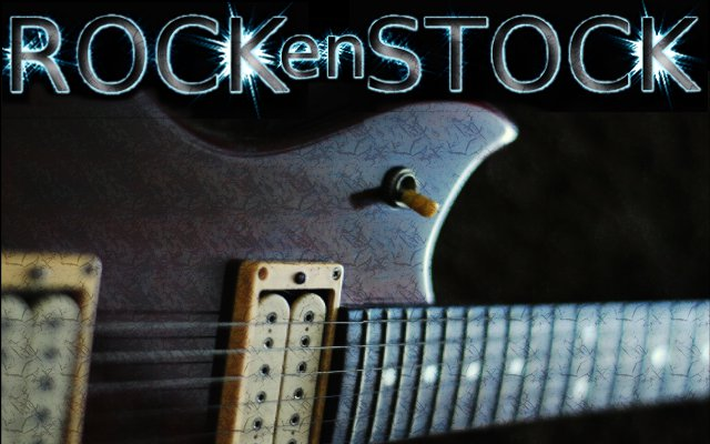 Rock en Stock : Best of de la saison