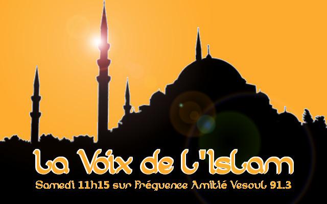 La voix de l'Islam : Podcast
